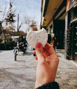 مرکز خرید گز اصفهان