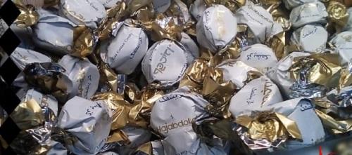 خرید گز شکلاتی