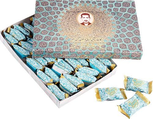 عمده گز اصفهان