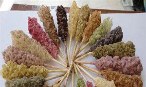 نبات اصفهان